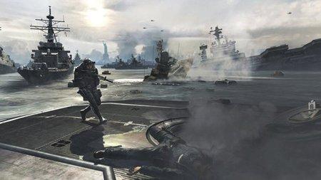 'Call of Duty: Modern Warfare 3', dos nuevas imágenes