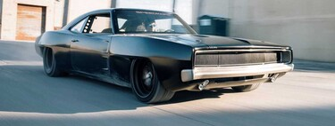 SpeedKore Hellacious, así es el Dodge Charger 1968 con motor central inspirado en Fast & Furious 9