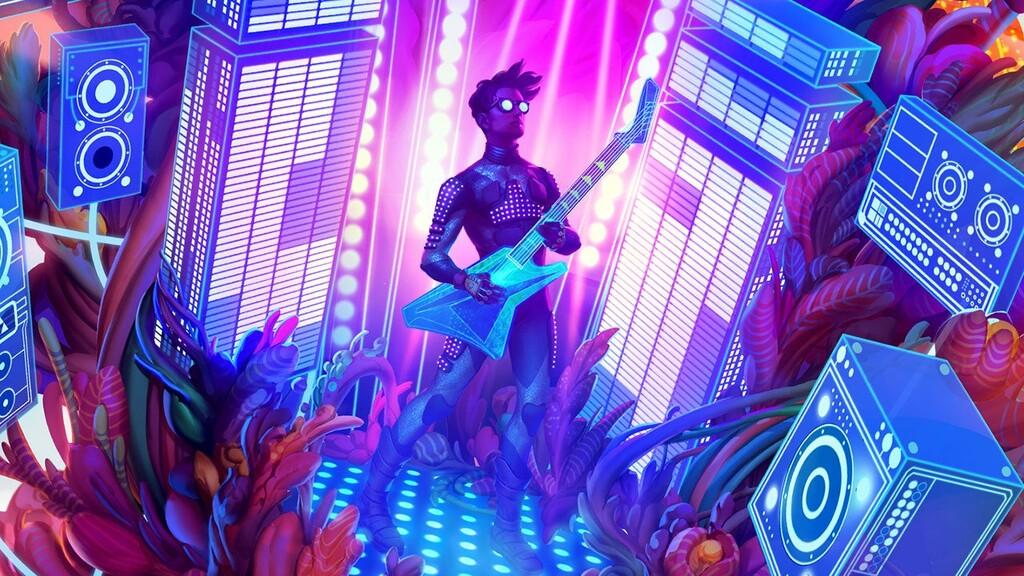Análisis de The Artful Escape, donde los acordes de la vida los marcas a base de riffs de guitarra