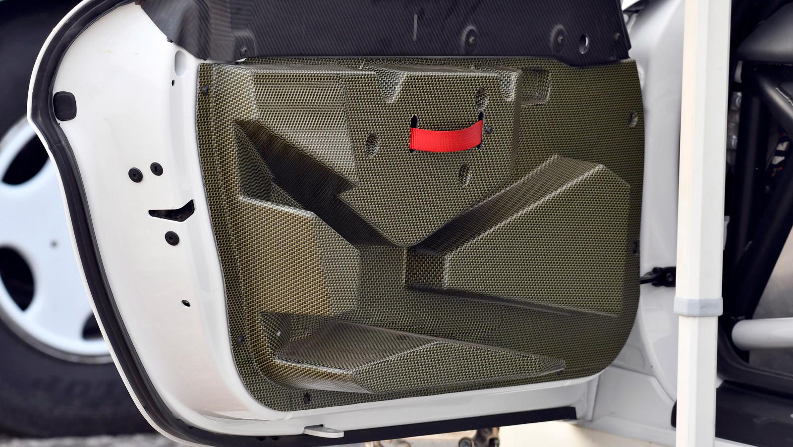 Foto de Porsche Cayman GT4 Clubsport (12/16)