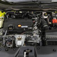 Honda dejará de fabricar motores de combustión interna para el 2040
