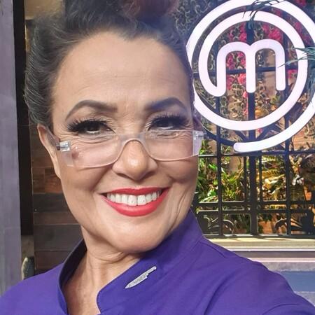 MasterChef México, conoce quién es la Chef Betty Vázquez