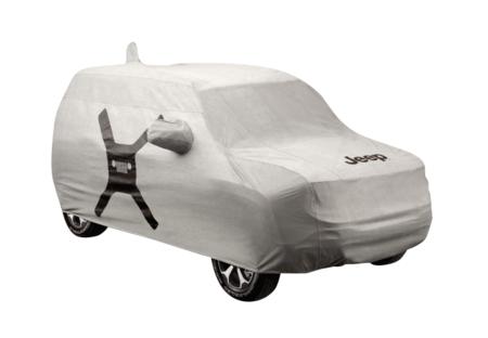 Ahora la versión Limited de Jeep Renegade 2019, ya se puede personalizar con más de 60 accesorios Mopar