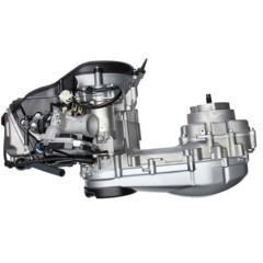 Foto 6 de 15 de la galería motor-piaggio-125-150-3v en Motorpasion Moto