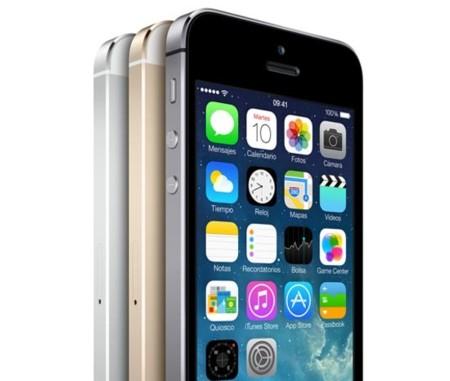 iPhone 5S, el iPhone para el que quiere más