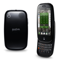Palm Pre a la venta oficialmente el 6 de Junio