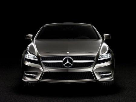 Mercedes-Benz CLS 2011, imágenes e información oficial