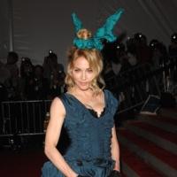 Gala Met Madonna Lv