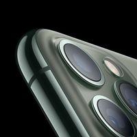 Los iPhone 11 Pro pueden esconder una sorpresa: 2 GB de RAM adicionales sólo para las cámaras