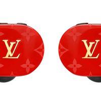 Los auriculares blancos de Apple son historia con esta versión de Louis Vuitton de los AirPods
