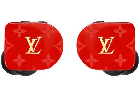 37168a38e Los auriculares blancos de Apple son historia con esta versión de Louis  Vuitton de los AirPods