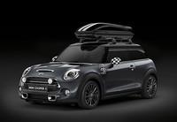 Las nuevas partes de individualización del nuevo Mini Cooper