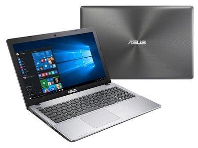 El potente Asus R510VX, con Core i7 y 8GB de RAM, por 669 euros en Amazon