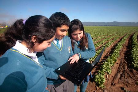Internet ahora sí llegaría a comunidades rurales