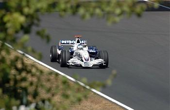 Espectacular rendimiento de BMW en el GP de Hungría
