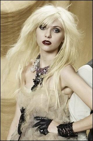 Taylor Momsen, por petarda te quedas fuera de Gossip Girl