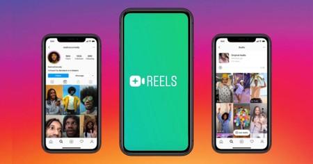 """Instagram Reels prepara su llegada a México: el """"TikTok de Facebook"""" con el que Zuckerberg busca aprovechar la situación actual"""