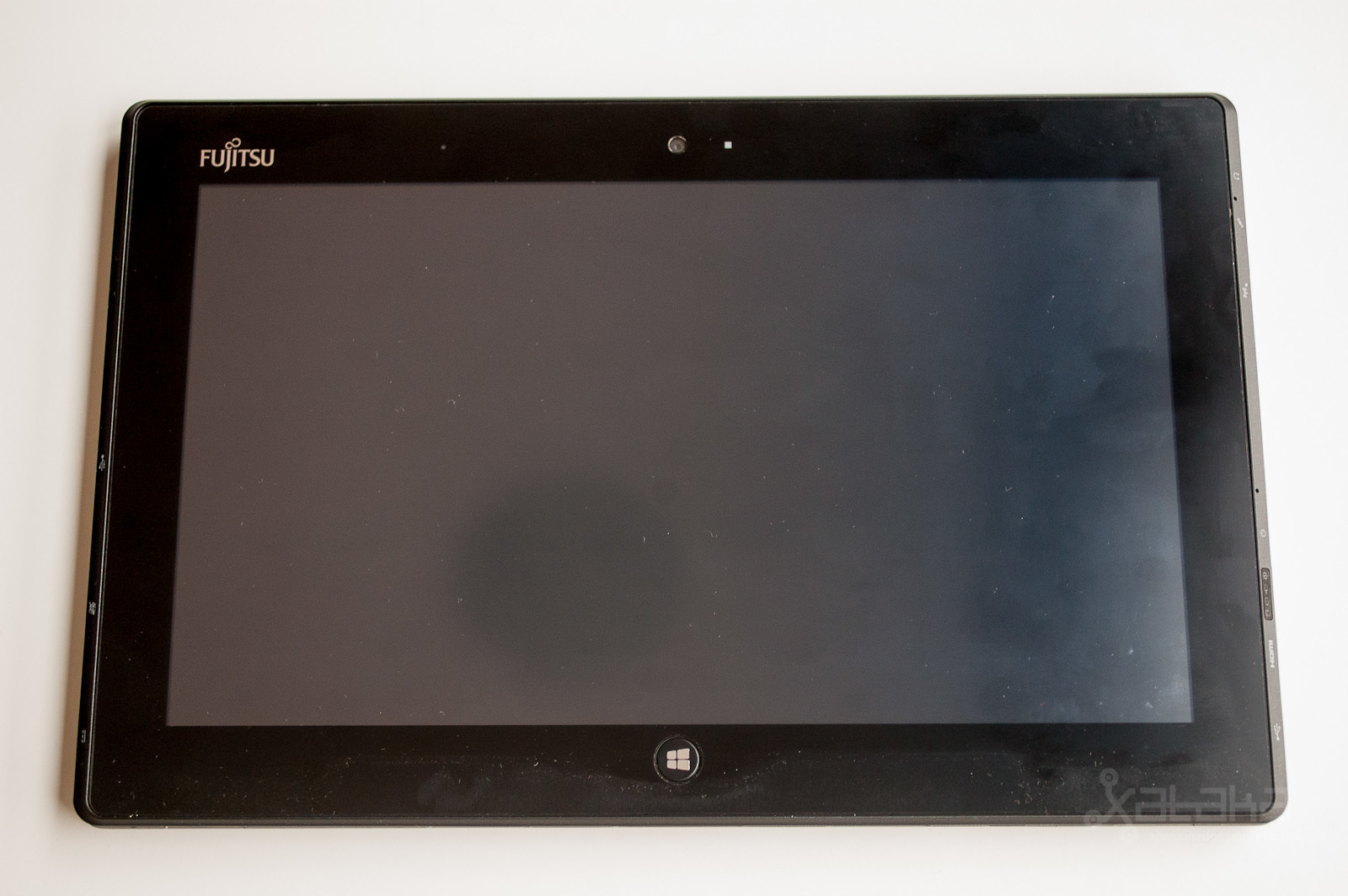 Foto de Fujitsu Stylistic Q702, análisis (10/27)