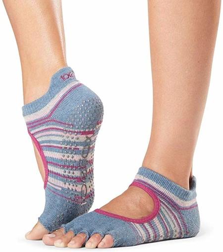 half-toe-sox-ballerina