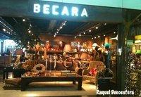 Hemos visto... la tienda de Becara en Barajas