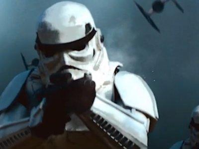 La Fuerza (del cine) está presente en los 7 mejores cortos de Star Wars de 2016