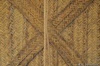 Persianas de esparto contra el calor, una opción eficaz y decorativa