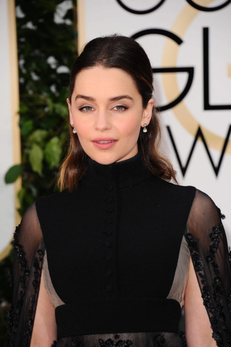 Emilia Clarke 2 2