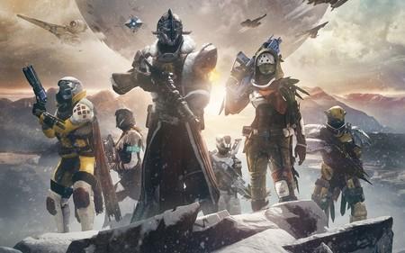 Bungie: Destiny 1 seguirá ahí después de la salida de Destiny 2, sus servidores no se cerrarán