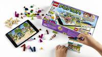 Lego Fusion, el juguete que pretende juntar un mundo físico y otro digital