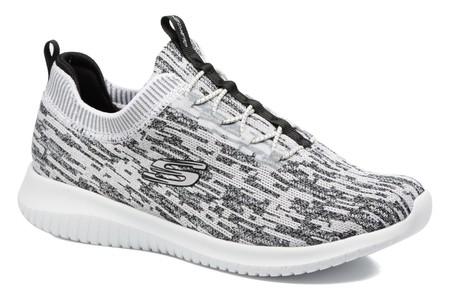 9e65c2b2 En Amazon las zapatillas Skechers Ultra Flex-Bright Horizon cuestan ...