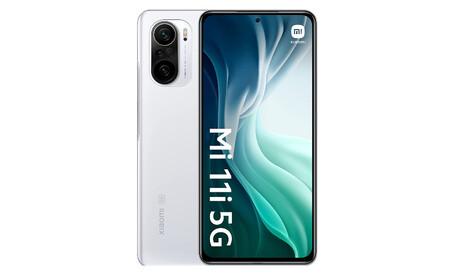 Xiaomi Mi 11 5g White