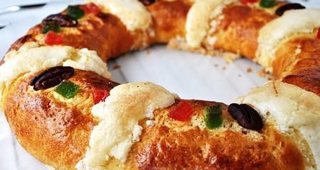 Rosca De Reyes Chedraui