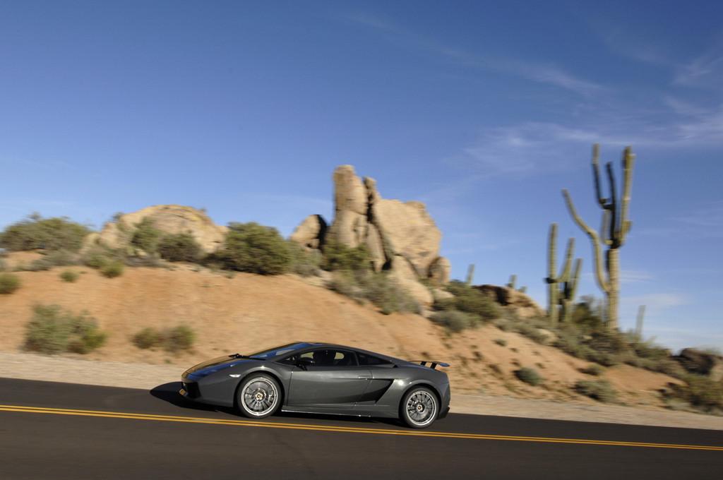 Foto de Lamborghini Gallardo Superleggera (21/21)