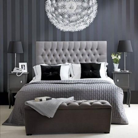 Dormitorio Blanck