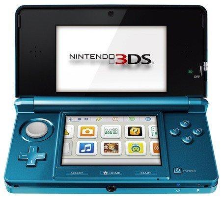 Nintendo baja el precio del 3DS en Estados Unidos