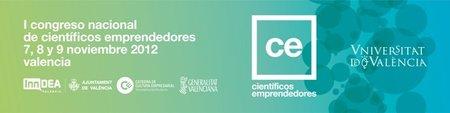 I Congreso Nacional de Científicos Emprendedores en Valencia