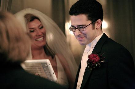 Casarse con un UMPC