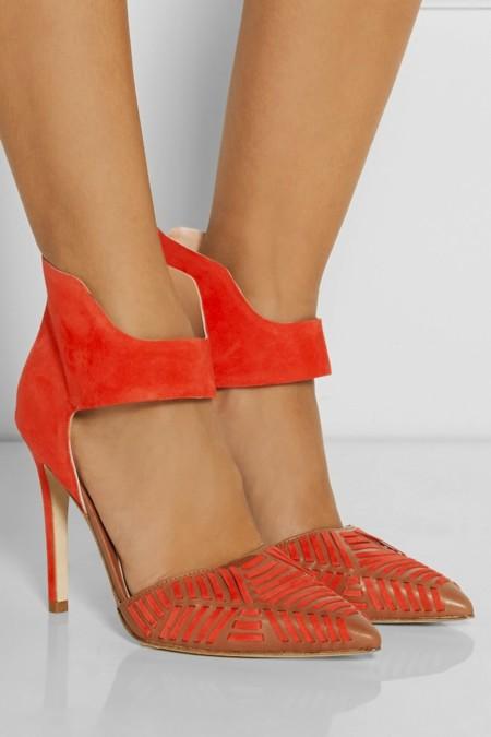 Zapatos De Sigerson Morrison