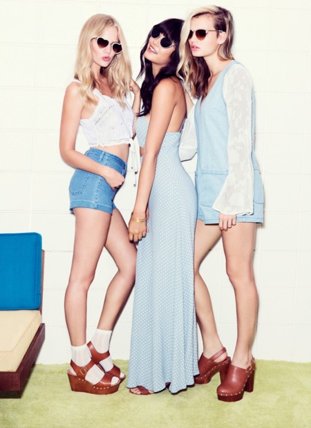 Forever 21 2016 Festival Collection01