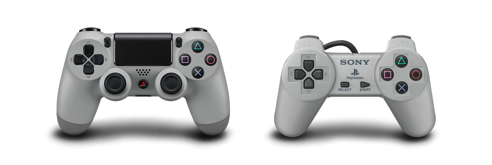 PlayStation 4 Edición Limitada 20 Aniversario