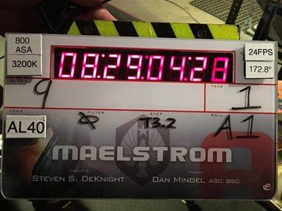 'Pacific Rim 2' comienza su rodaje, confirmado reparto y título oficial