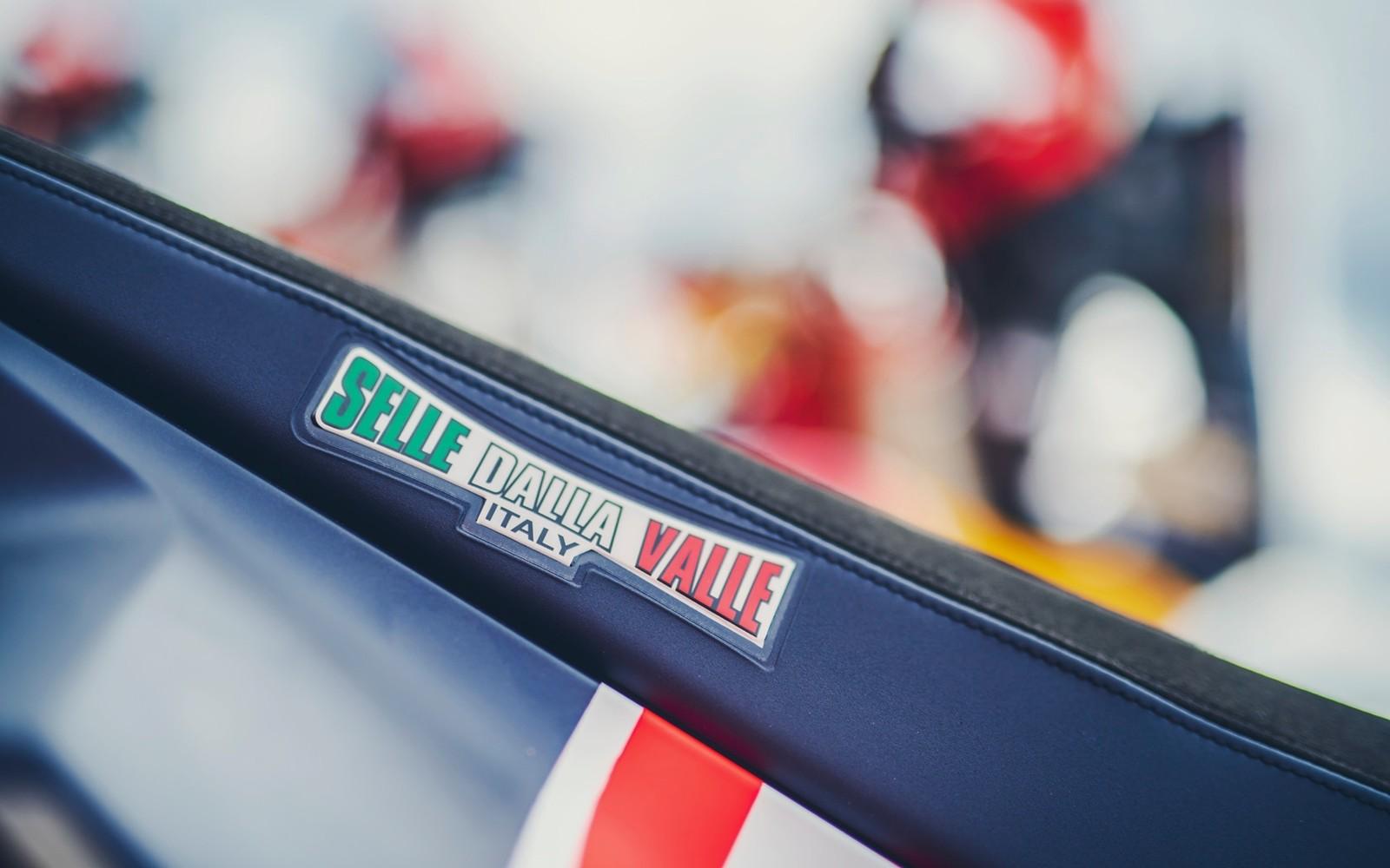 Foto de KTM 450 Rally Dakar 2019 (112/116)