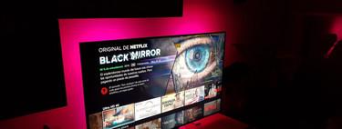 Esto es lo que tienes que hacer para poder escuchar Netflix con sonido Dolby Digital 5.1 o Dolby Atmos