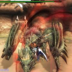 Foto 13 de 17 de la galería monster-hunter-frontier-z en Vida Extra