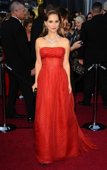 Las mejor vestidas sobre la alfombra roja de los últimos años en los Premios Oscar