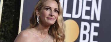 Los pantalones son perfectos para los Globos de Oro 2019, palabra de Julia Roberts