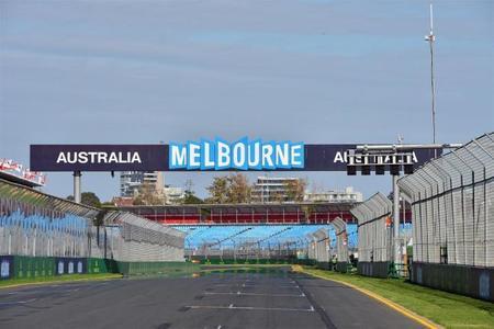 Equipos preocupados por la regla del 107% para la clasificación de Melbourne