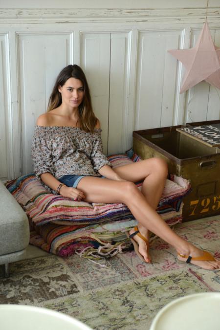 El verano más fresco y cómodo viene de la moda de Promod