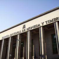 'La casa de papel' será la nueva serie de Antena 3