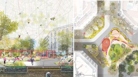 Superilla Barcelona: cómo se podrá circular en ejes y plazas verdes